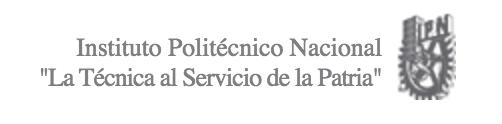 logo Instituto Politecnico National